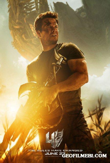 ტრანსფორმერები: განადგურების ეპოქა | Transformers: Age of Extinction