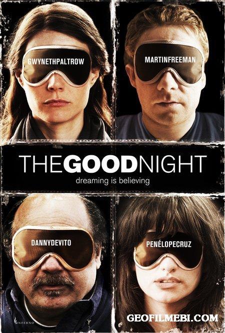 ძილი ნებისა | The Good Night [დუბლირებული]