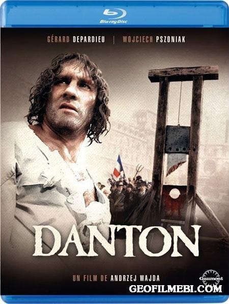 დანტონი | Danton  [GEO]