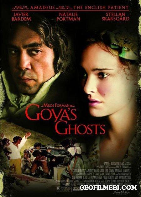 გოიას აჩრდილები  | Goya's Ghosts [დუბლირებული]