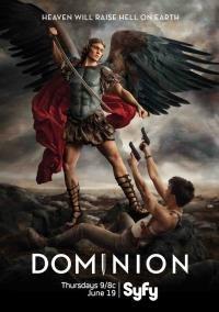 დომინიონი | Dominion [ყველა სერია]