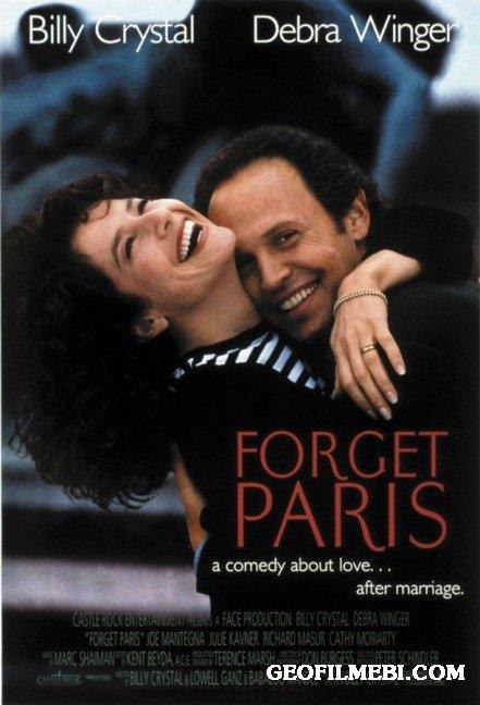 დაივიწყე პარიზი | Forget Paris [GEO|RUS]
