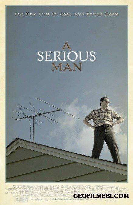 სერიოზული ადამიანი | A Serious Man